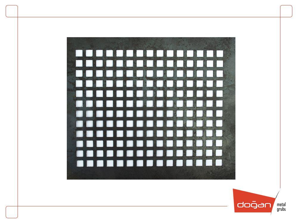 10x10 - مربع - 1.5 ميليمتر - SYH
